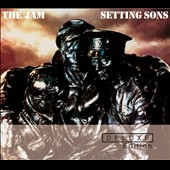 The Jam: Setting Sons [Super Deluxe Edition] [Box]