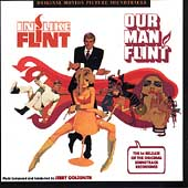 Jerry Goldsmith: In Like Flint/Our Man Flint [Original Motion Picture Soundtracks]