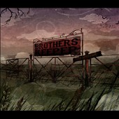 Brother's Keeper: Todd Meadows [Digipak] *