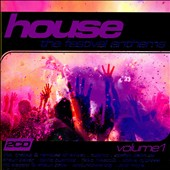 Various Artists: House: The Festival Anthems, Vol. 1