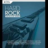 Various Artists: The Box Set Series: Hard Rock [Box]