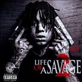 SD: Life of a Savage, Vol. 2 [PA]