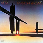 Marion Brown: Vista [Limited Edition]