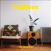Oddisee: The Good Fight *