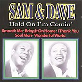 Sam & Dave: Hold On, I'm Comin' [Rivie're]