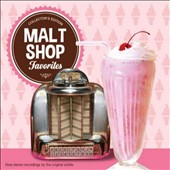 Various Artists: Malt Shop Favorites [Sonoma]