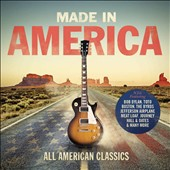 Various Artists: Made in America: All American Classics