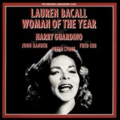 Lauren Bacall: Woman of the Year