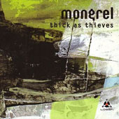 Mongrel (Jazz): Thick as Thieves