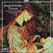 Prokofiev: Cinderella / Jurowski, WDR Symphony Orchestra