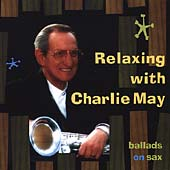 Charlie May: Relaxing with Charlie May