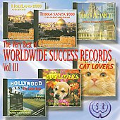David & the High Spirit: The Very Best of Worldwide Success Records, Vol. 3