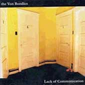 The Von Bondies: Lack of Communication
