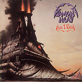 Diamond Head (Metal): Am I Evil?: Anthology