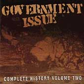 Government Issue: Complete History, Vol. 2