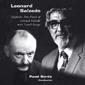 Epiphania - Five Pieces of Leonard Salzedo with Tuned Gongs