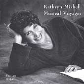 Mishell: Musical Voyages