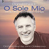 O Sole Mio / Ronald Naldi