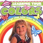 Baby Scholar: Learning Your Colors