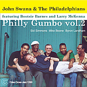 John Swana: Philly Gumbo, Vol. 2