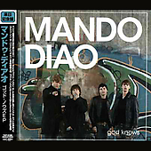 Mando Diao: Japan Tour EP