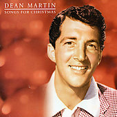 Dean Martin: Chrismas Songs