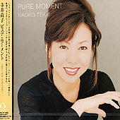 Naoko Terai (Violin): Pure Moment