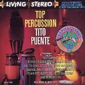 Tito Puente: Top Percussion