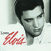 Elvis Presley: Love Elvis