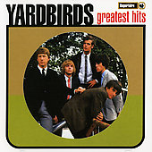 The Yardbirds: 25 Greatest Hits