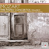 Mozart: The Piano Concertos Vol 9 / Kirschnereit, Beermann