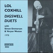Lol Coxhill: Digswell Duets