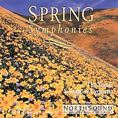 NorthSound: Spring Symphonies