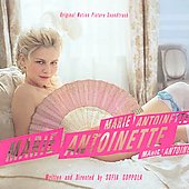 Original Soundtrack: Marie Antoinette