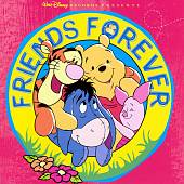 Disney: Winnie The Pooh Friends Forever