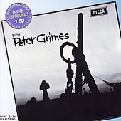 Originals - Britten: Peter Grimes / Benjamin Britten, Peter Pears