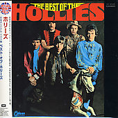 The Hollies: Best of the Hollies [Toshiba EMI]