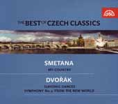 The Best of Czech Classics / Belohl&#225;vek, Neumann, Czech PO