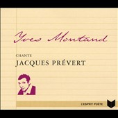 Yves Montand: Chante Prevert (Remastered)