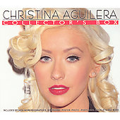 Christina Aguilera: Collector's Box