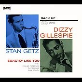 Dizzy Gillespie: Exactly Like You [Remaster]