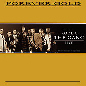 Kool & the Gang: Forever Gold