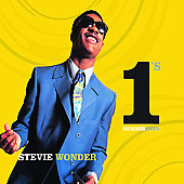 Stevie Wonder: Stevie Wonder: Number 1's [Digipak]