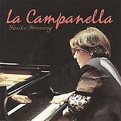 La Campanella - Liszt, Chopin / Fujiko Hemming