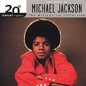 Michael Jackson: 20th Century Masters - The Millennium Collection: The Best of Michael Jackson