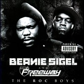 Freeway/Beanie Sigel: The Roc Boys [PA]