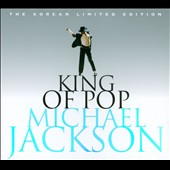 Michael Jackson: King of Pop [Thailand] [Digipak]