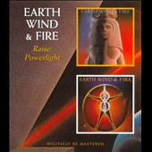 Earth, Wind & Fire: Raise!/Powerlight [Slipcase]