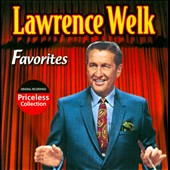 Lawrence Welk: Favorites [Collectables]