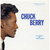 Chuck Berry: Rockin' at the Hops
